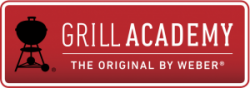Weber Grill Academy Logo