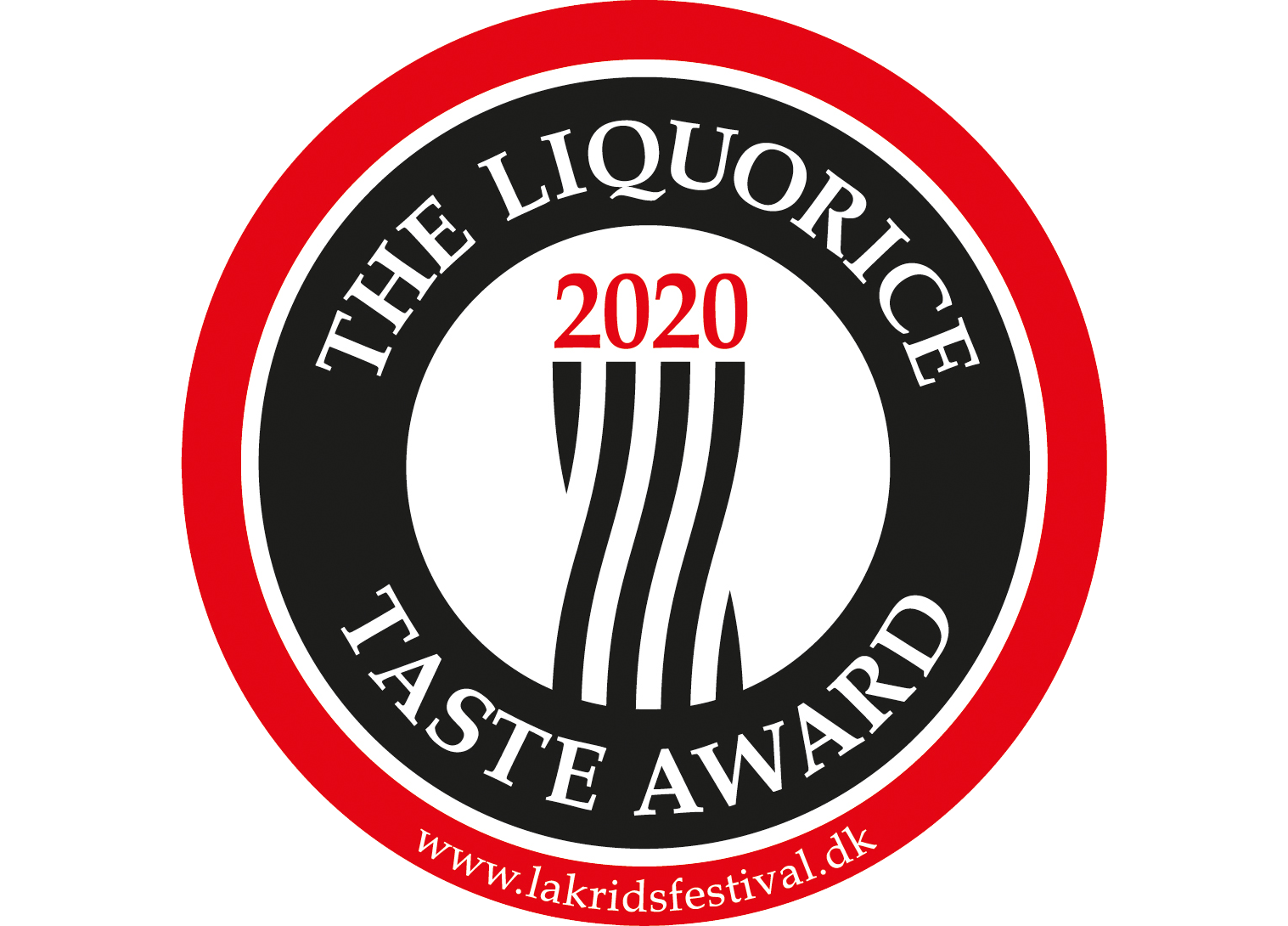 The Taste of Liquorice Award 2020